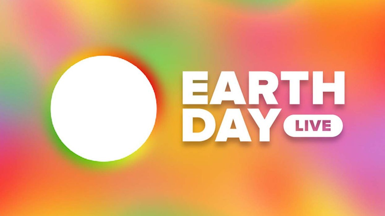 What Is Earth Day Live? The Largest Online Mass Mobilization in History