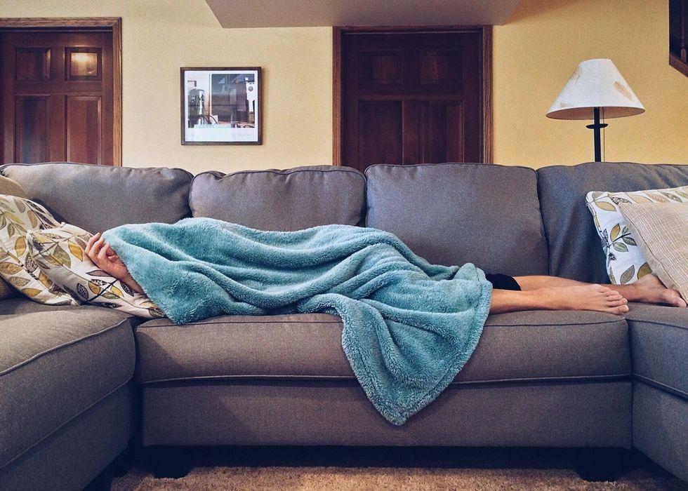 5 Things I've Accomplished During Self-Isolation