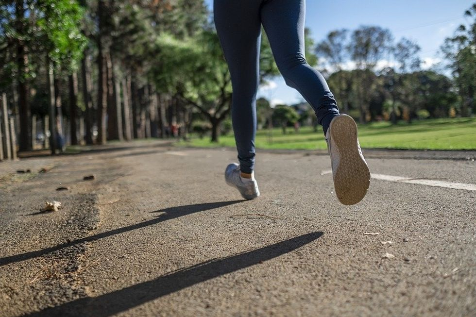 Running Is Too White. What Can We Do About It?