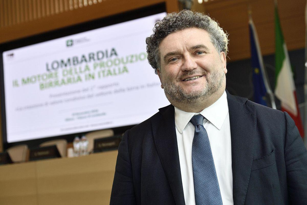 Mattinzoli: «Hanno usato una tragedia per screditare la Lombardia»