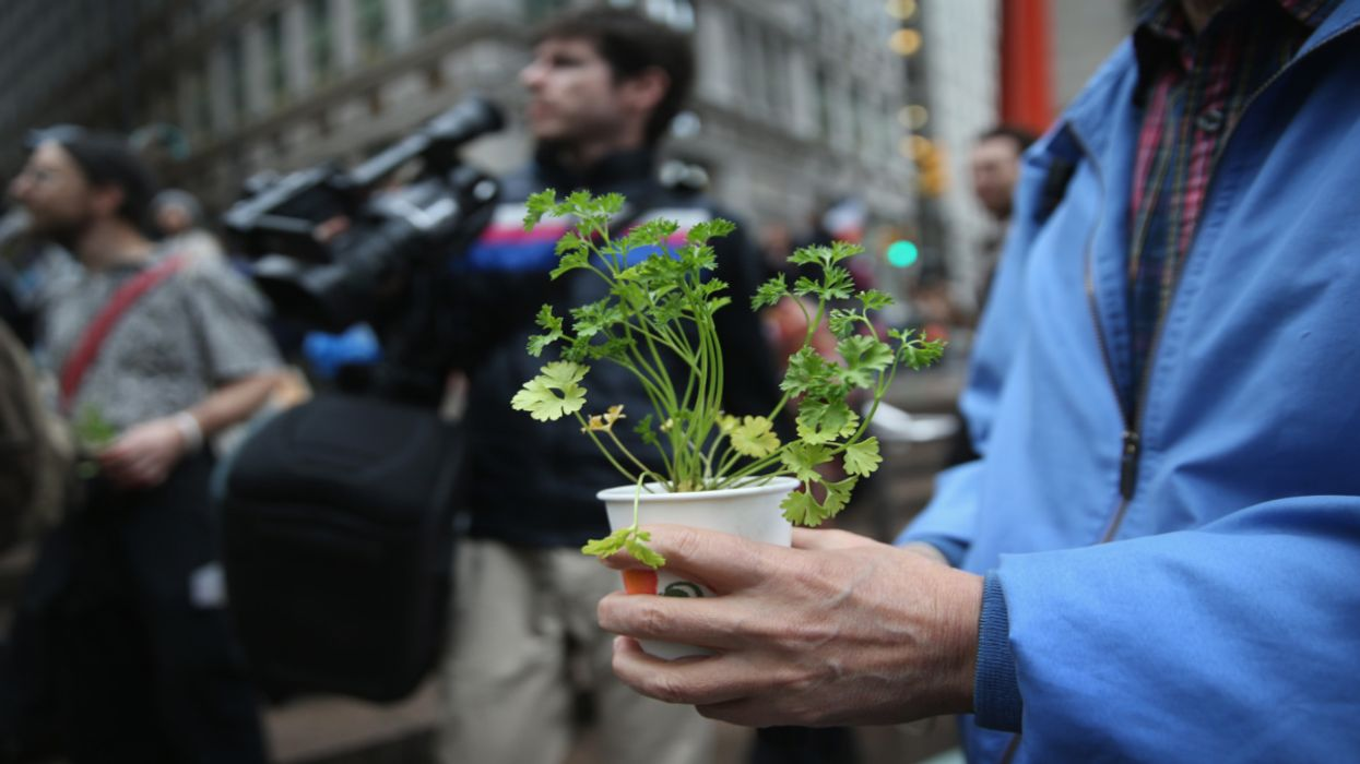 Covering Climate Now Highlights Solutions for Earth Week