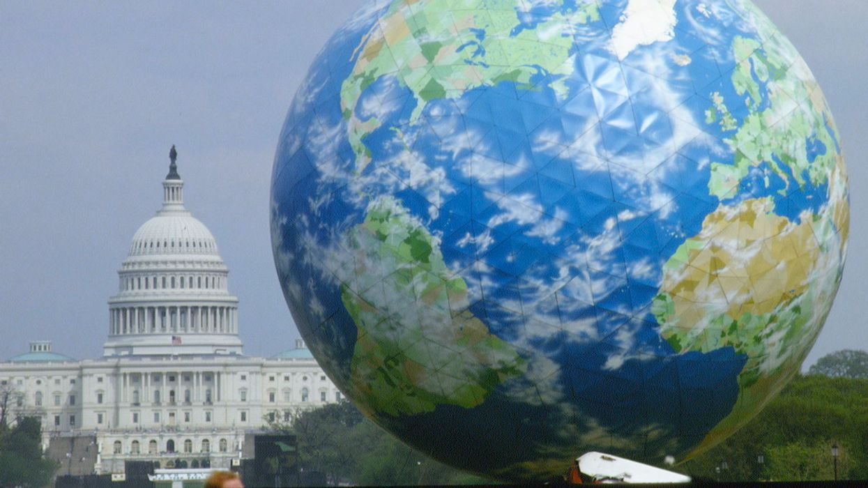 5 of the Most Important Earth Days in Its 50-Year History