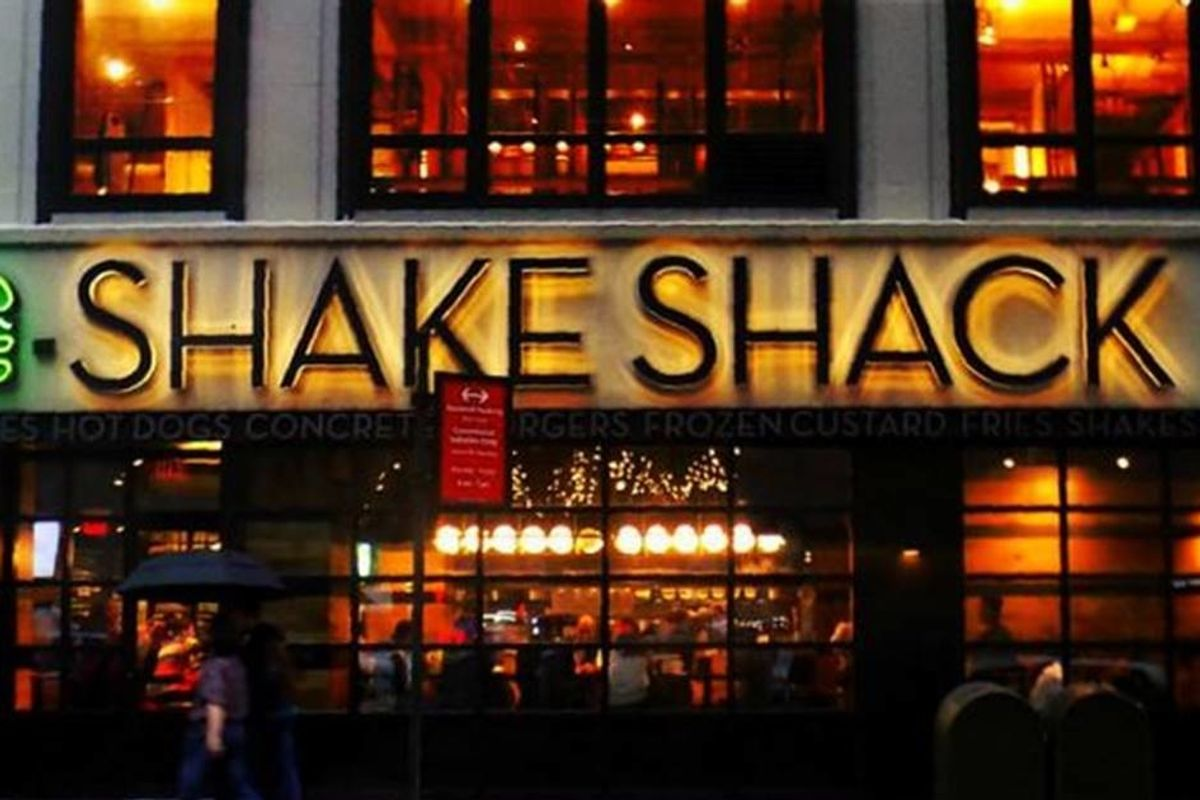 Shake Shack has returned a $10M government loan that was meant to help small businesses
