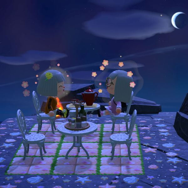 Animal Crossing and Club Penguin Are Actually Dating Sites