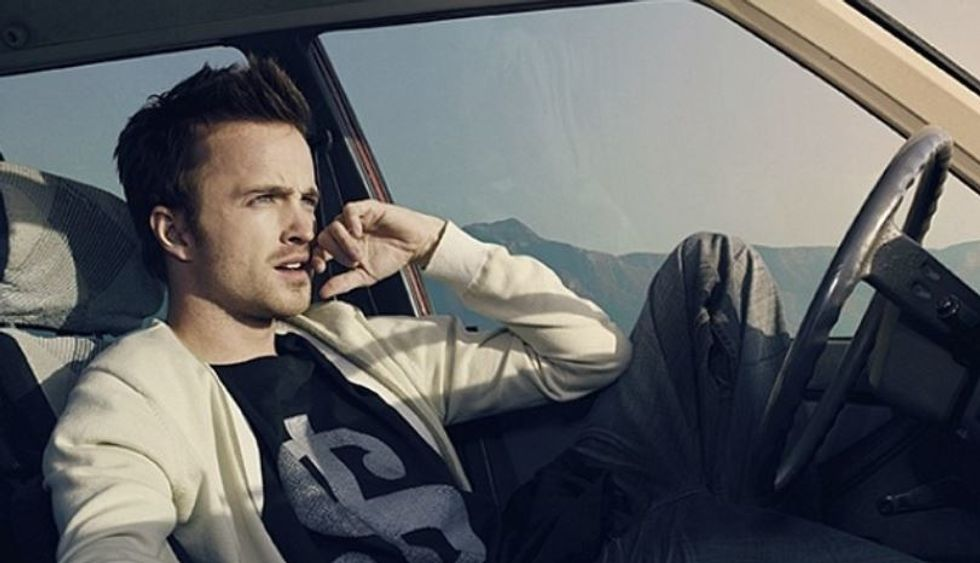 Jesse Pinkman Is The Best 'Breaking Bad' Character