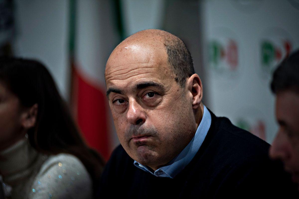 Alla giunta Zingaretti viene il dubbio di aver subito una truffa da 11 milioni
