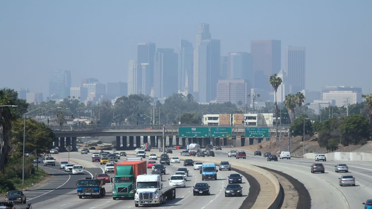 U.S. Air Quality Decreased in Recent Years, Study Finds