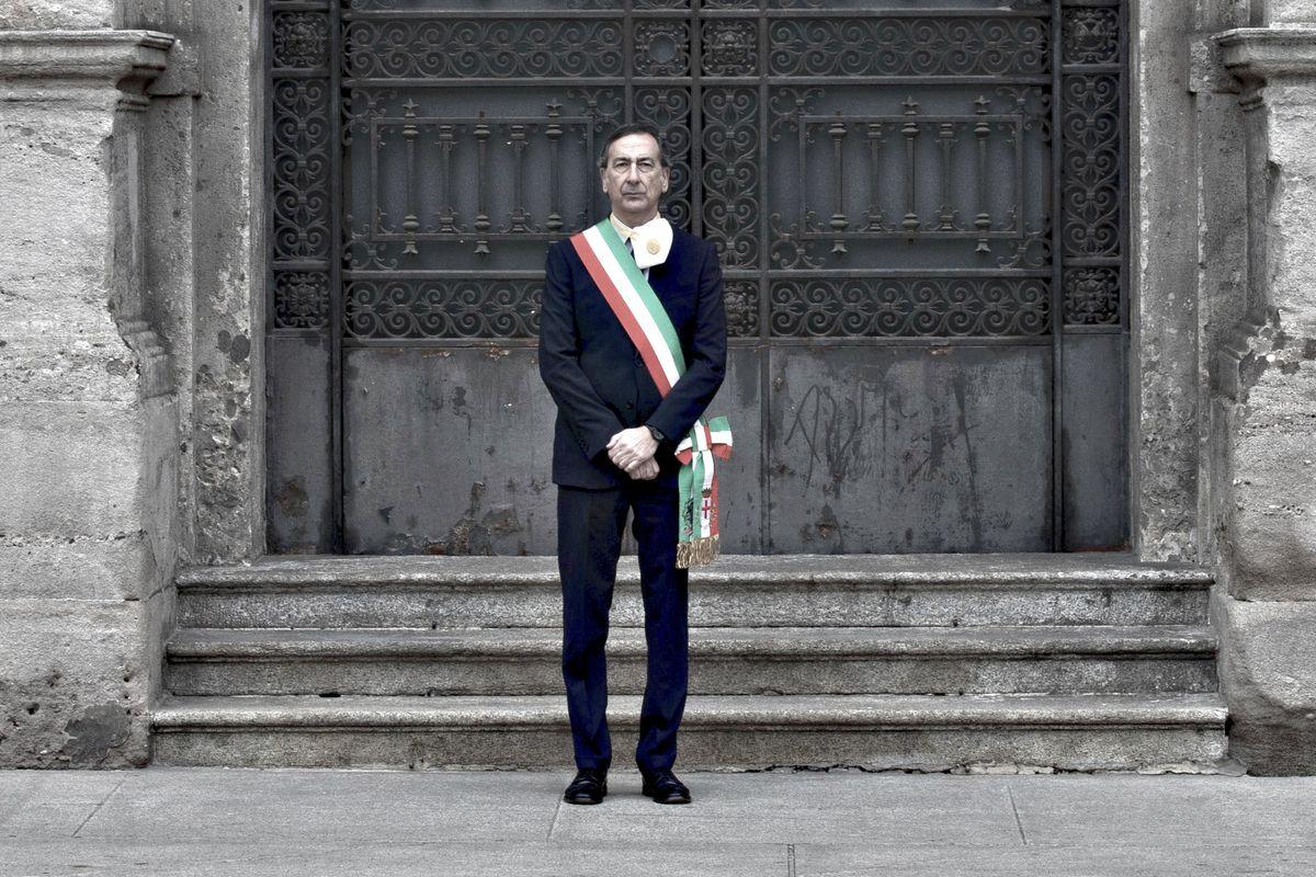 Sala appieda Milano, Greta lo ufficializza