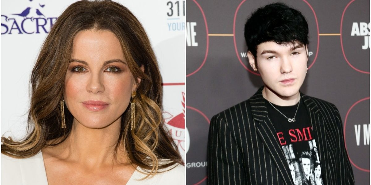 Kate Beckinsale Responds to Criticism of Her Age Gap With Goody Grace