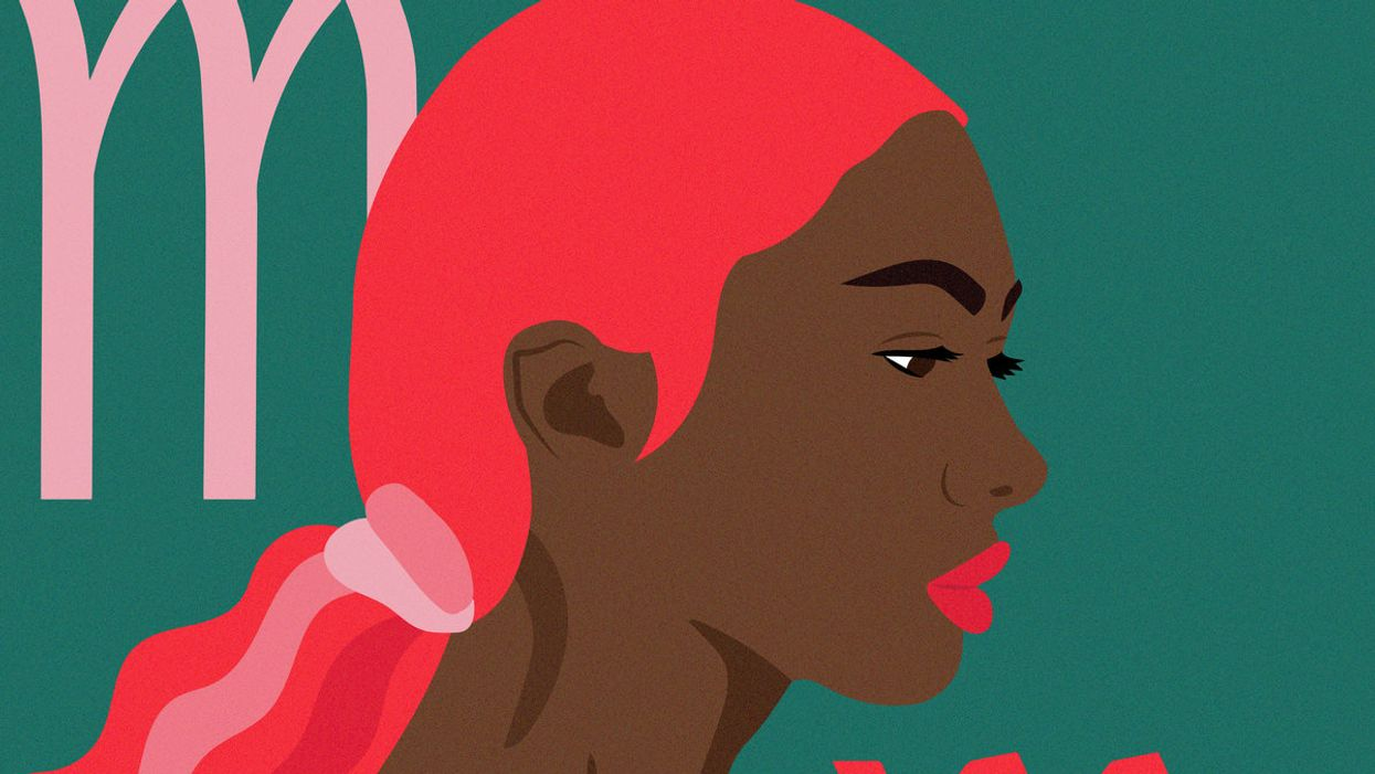 Your November 2020 Horoscopes Are All About Transformation