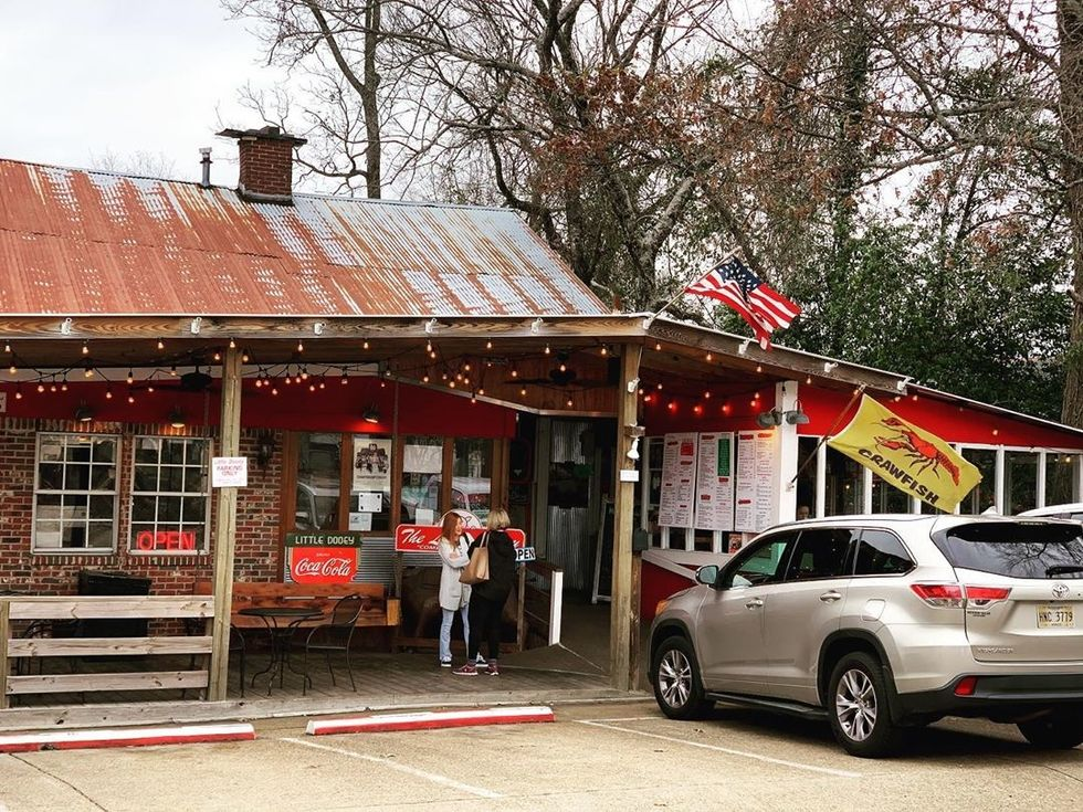 10 Local Businesses To Help During The Coronavirus Crisis In Starkville, Mississippi