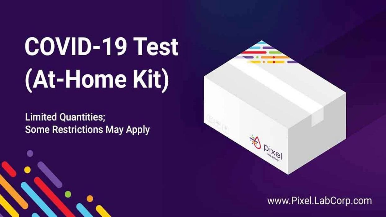 FDA Approves First In-Home Test for Coronavirus