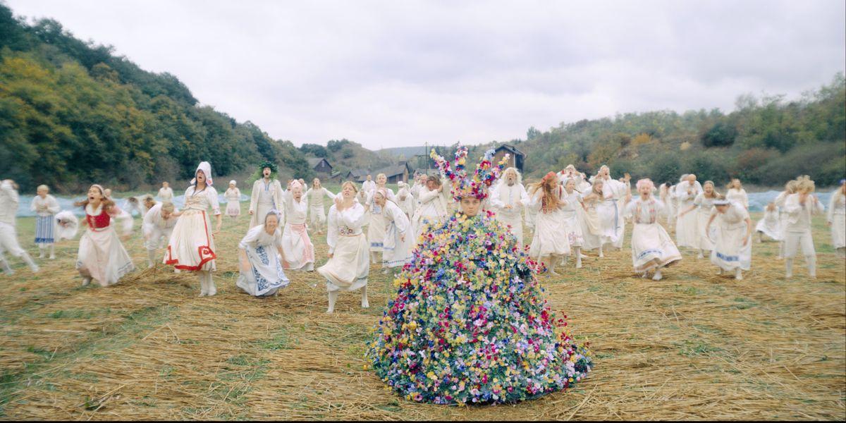 Buy the 'Uncut Gems' Furbie or 'Midsommar' Dress for Charity
