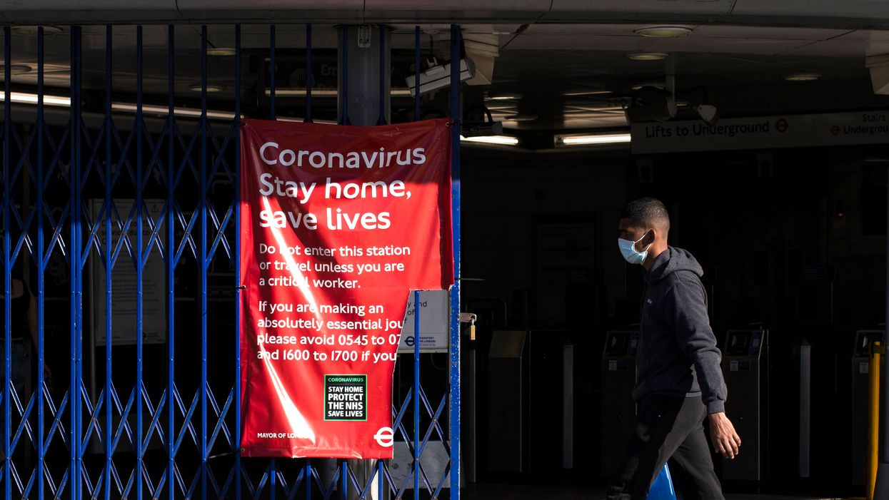 Why does coronavirus kill more men than women? Researchers may have found an important clue.