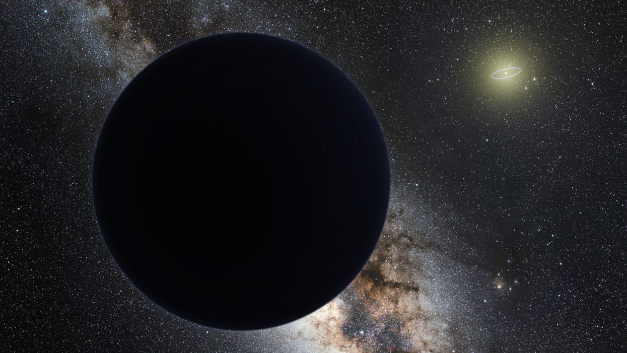 New study deepens the controversy over Planet Nine's existence