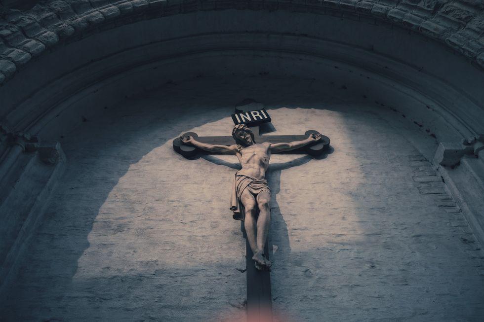 Jesus Understands Painful Deaths