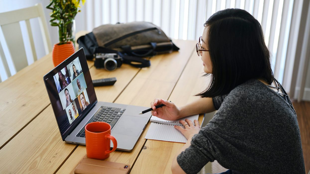 Why Video Calls Are so Exhausting, and How to Avoid 'Zoom Fatigue'