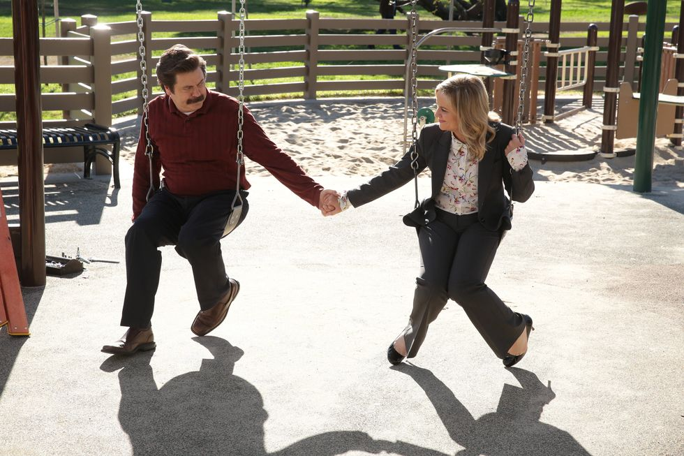 'Parks And Recreation' Is Coming Back For A Quarantine Special, So Maybe This Year Isn't The Wooorst