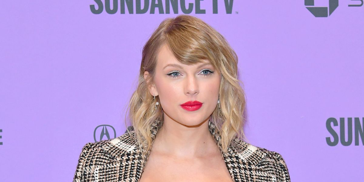 Big Machine Drops Live Taylor Swift Album Without Her Consent