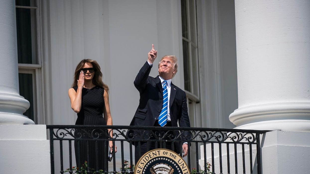 Experts Denounce Trump's 'Dangerous' Theories of UV Light and Disinfectant to Kill COVID-19