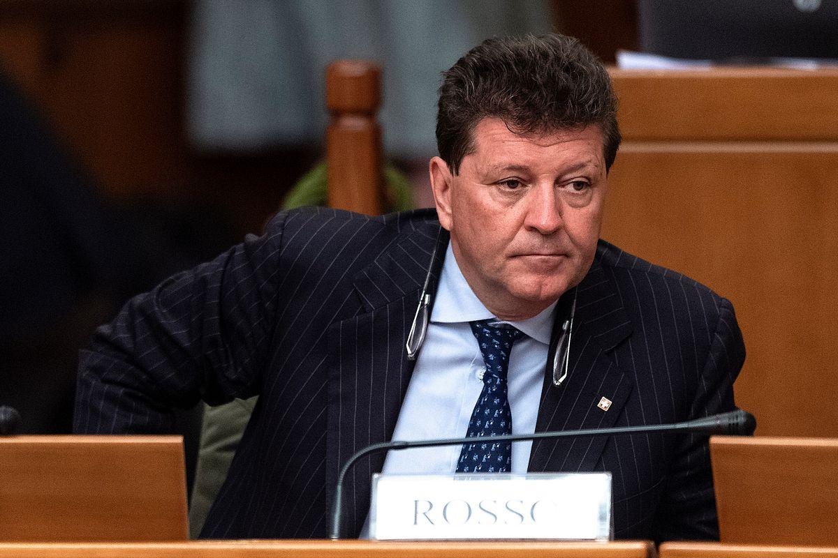 Negati i domiciliari all'ex assessore piemontese Roberto Rosso