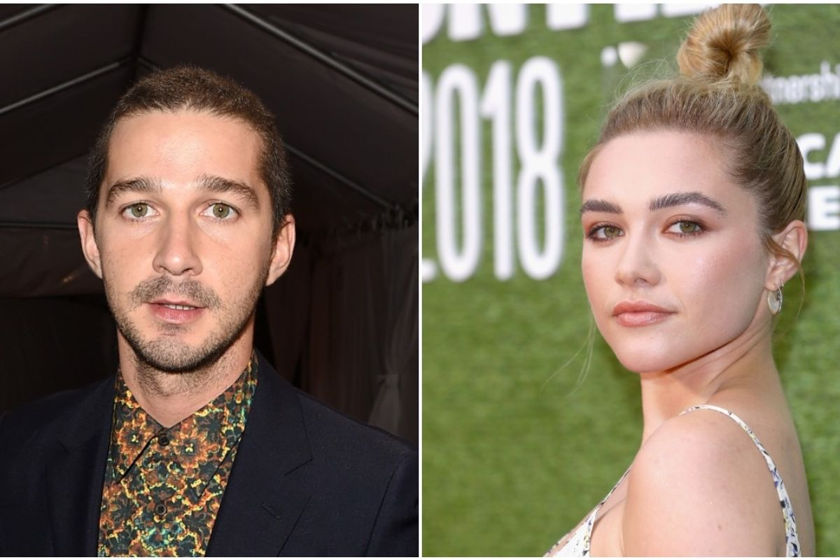 Shia LaBeouf, Florence Pugh to Star in 'Don't Worry Darling'