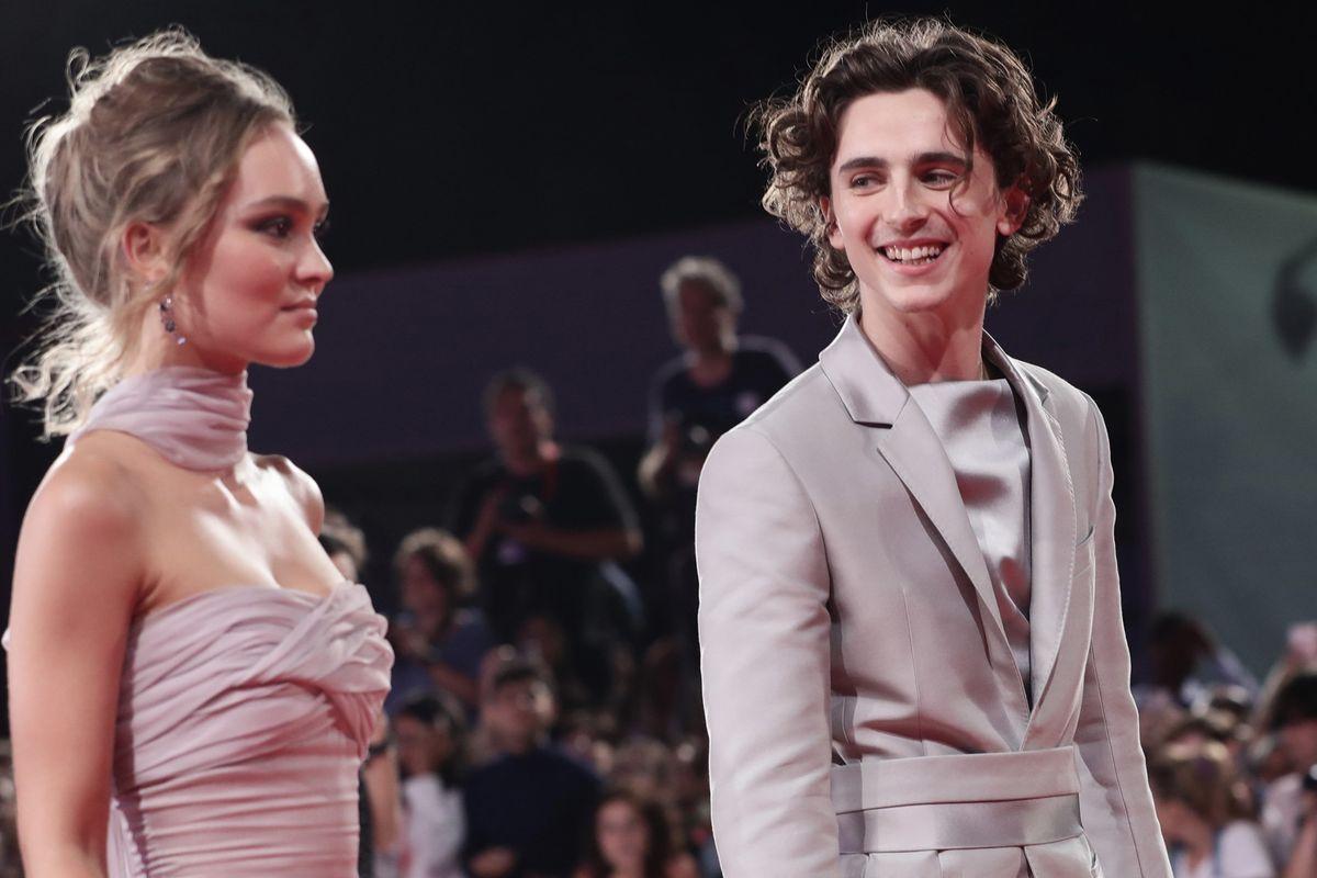 Timothée Chalamet and Lily Rose-Depp Have Broken Up