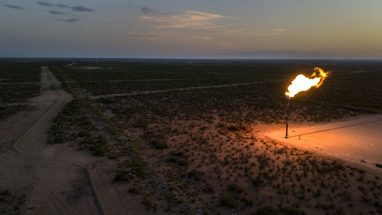 Permian Basin Methane Emissions Found to Be More Than 2x Previous Estimates