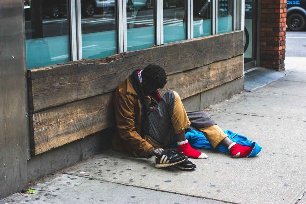 It's Easy. Better Communication Can Improve Health Care for the Homeless