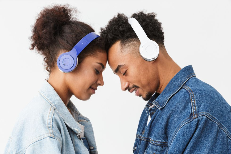 Before You Pull Out Your Playlist, This Is How Music Affects Your Sex Life