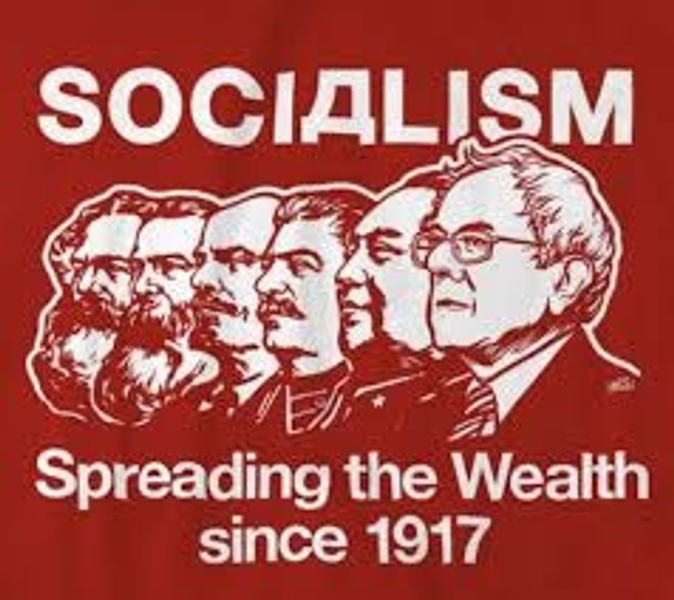 Can Socialism Blossom In America?