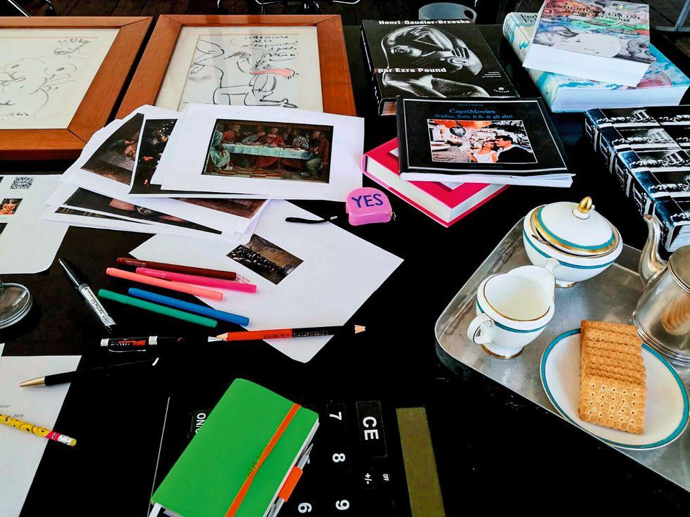 scrivania-fendi