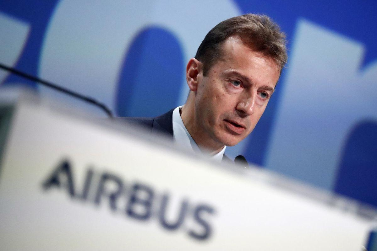 Airbus annuncia migliaia di tagli ma chiede all'Europa 30 miliardi