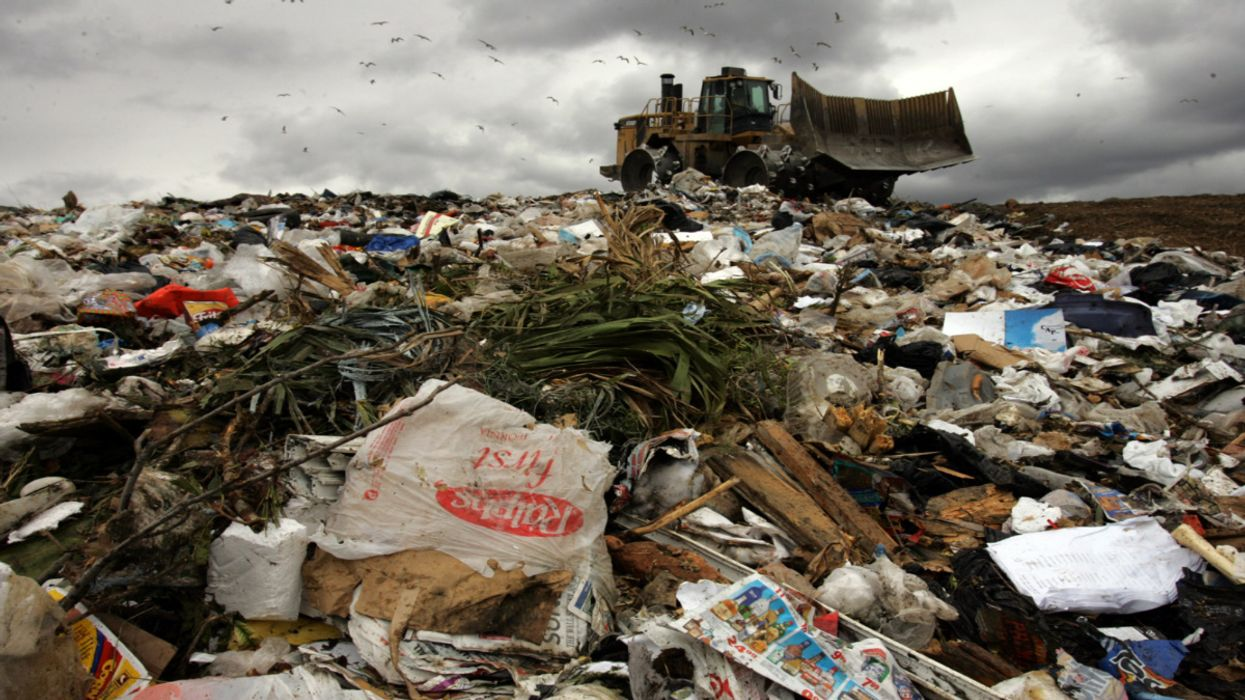 Plastics Industry Requests $1 Billion Bailout From Fed