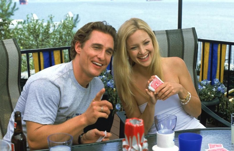 6 Chick Flicks To Watch In Quarantine If You're In Need Of Some Solid Date Advice