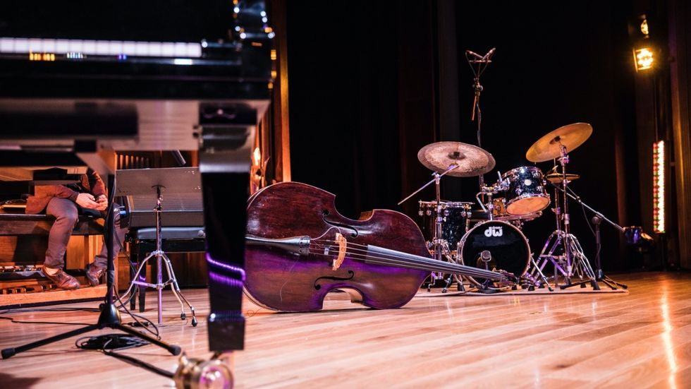 Professional musicians are not right-brained
