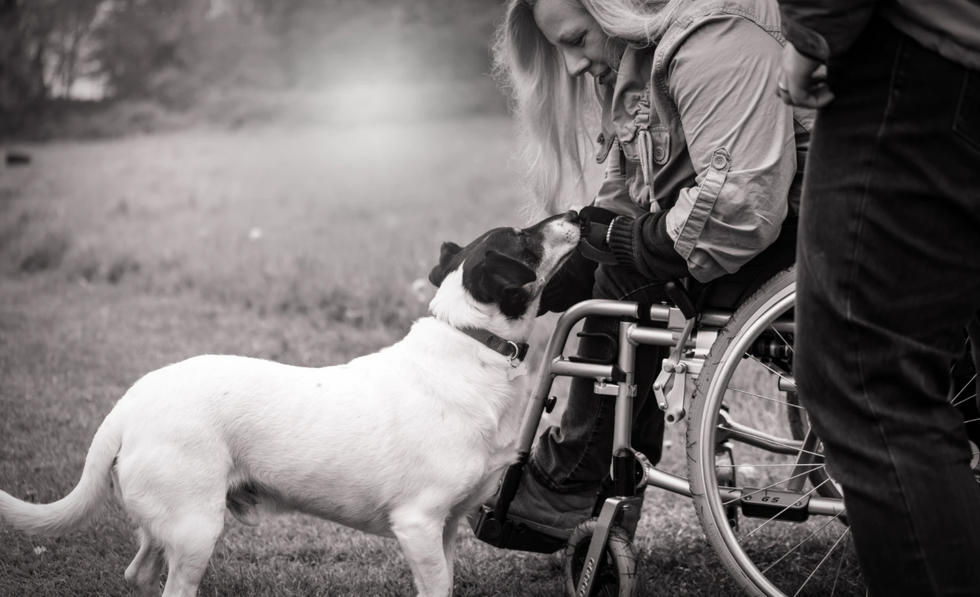 To Those With Disabilities, TikTok Has Brought Us Closer Together In A Way I Never Imagined