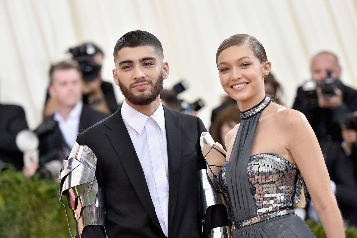 Gigi Hadid and Zayn Malik Are Having a Baby