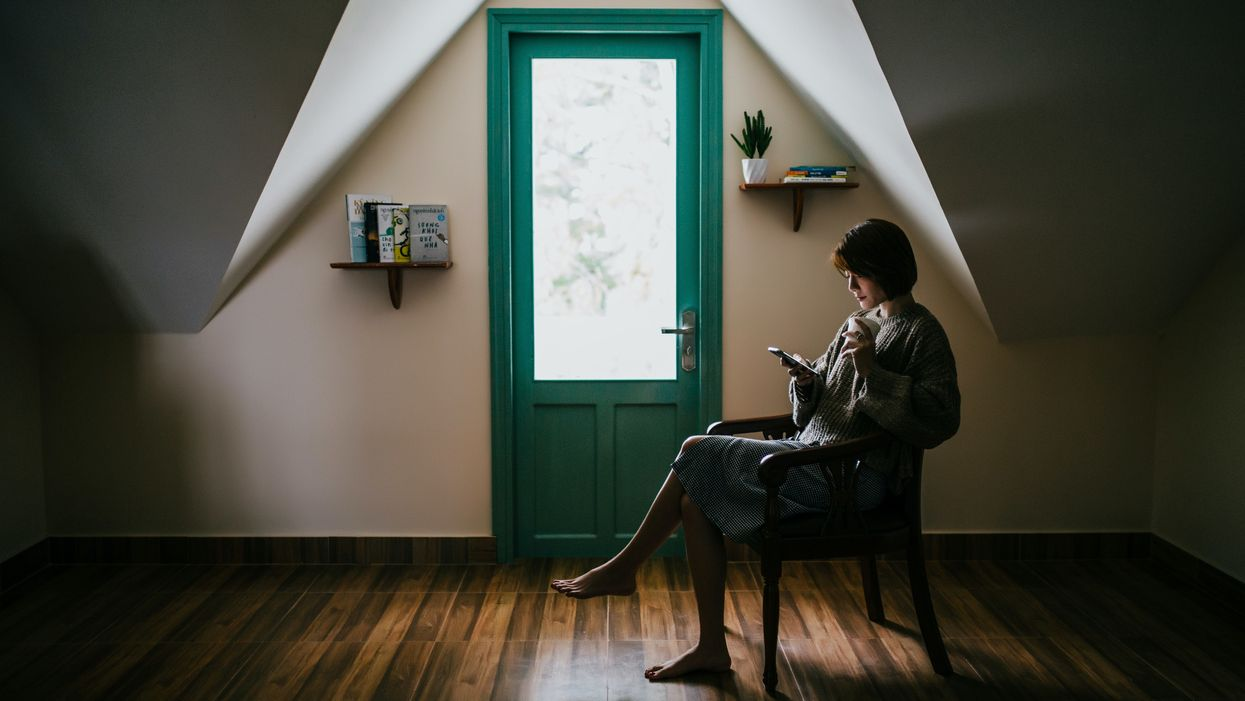 How solitude can benefit us