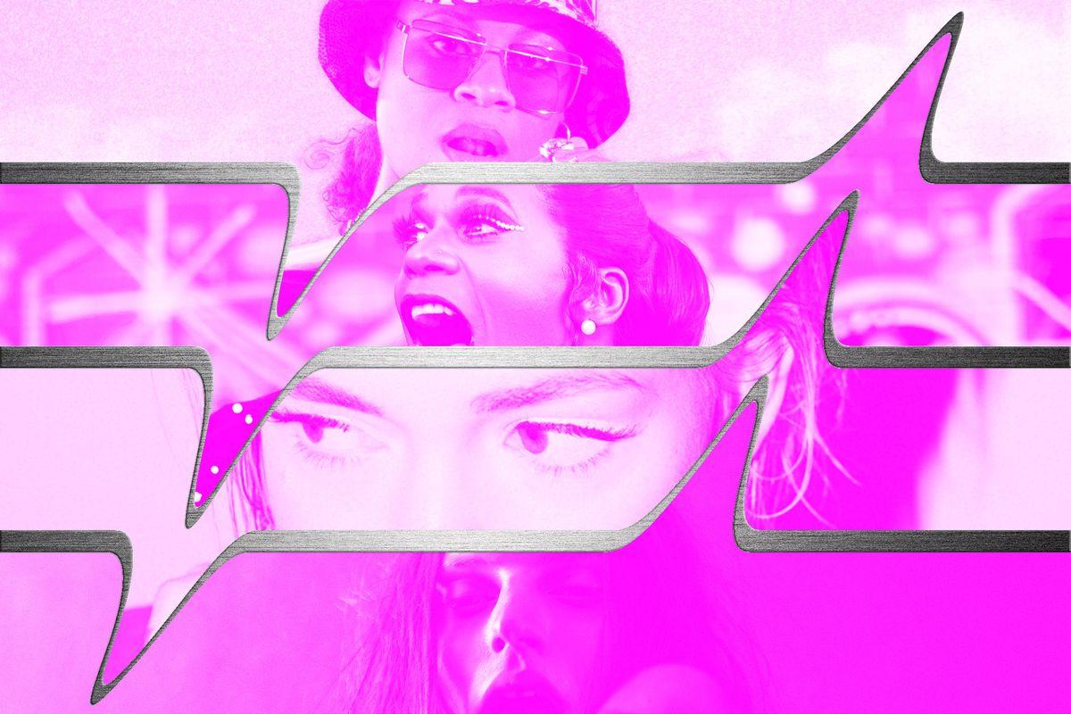 Big Freedia, Uffie and Aluna Tonight at PAPER x Club Quarantine