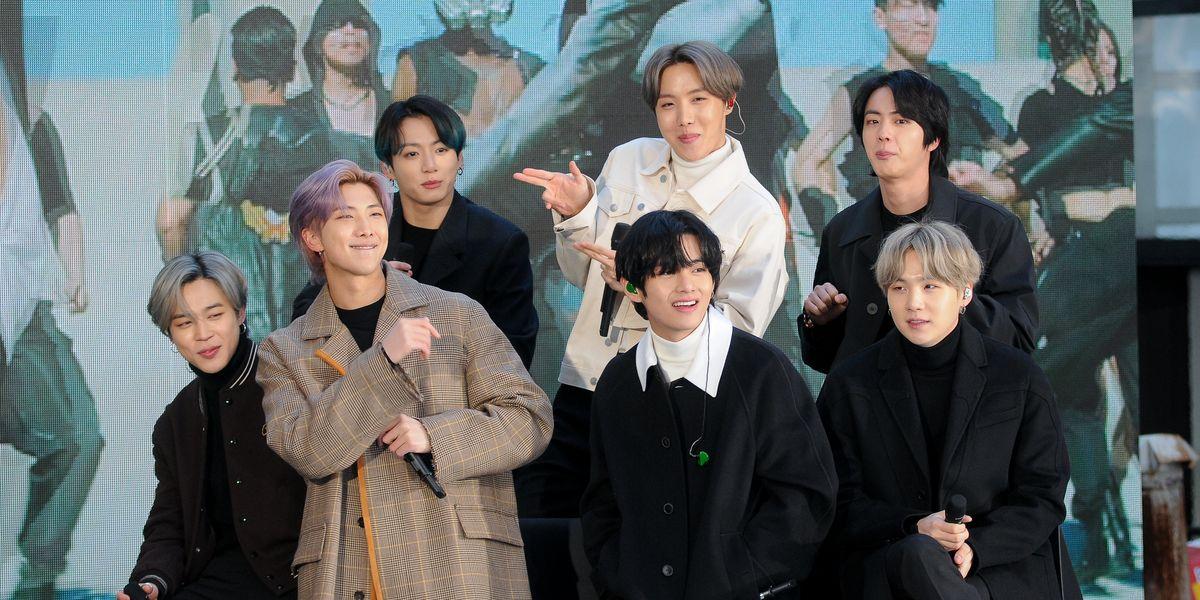 BTS Keeps Us Fed With New Docu-Series Trailer