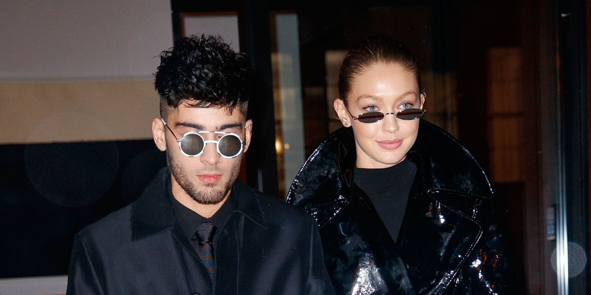 Gigi Hadid and Zayn Malik Are Reportedly Having a Girl