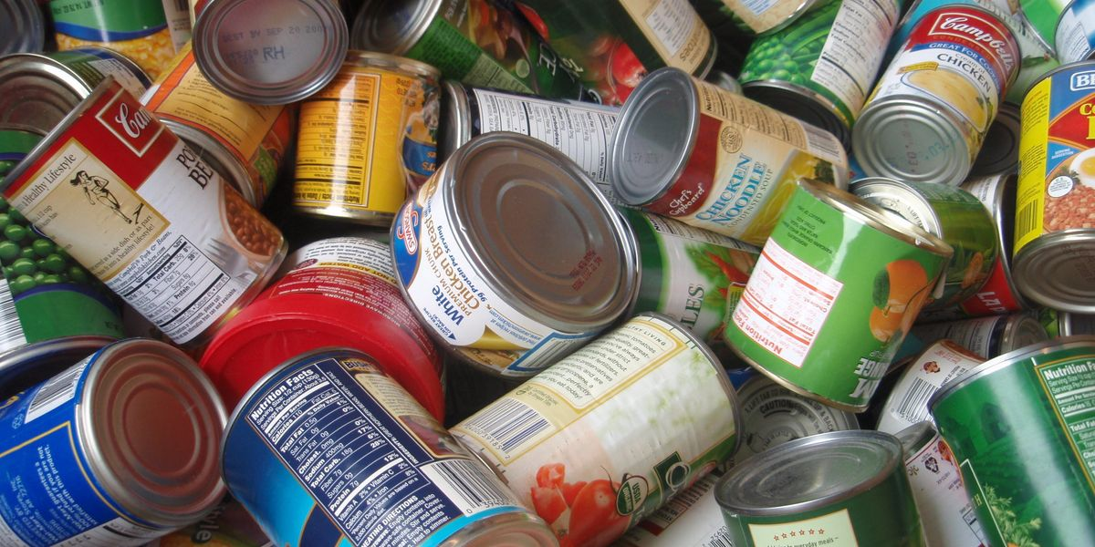 BPA still a favorite among canned good brands.