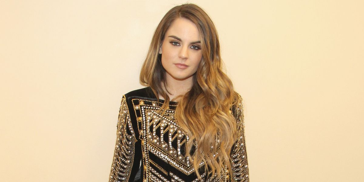 Jojo Opens Up About Her Clinical Depression Diagnosis