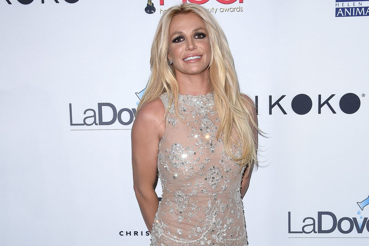 Britney Spears Says She 'Burnt Down' Her Home Gym