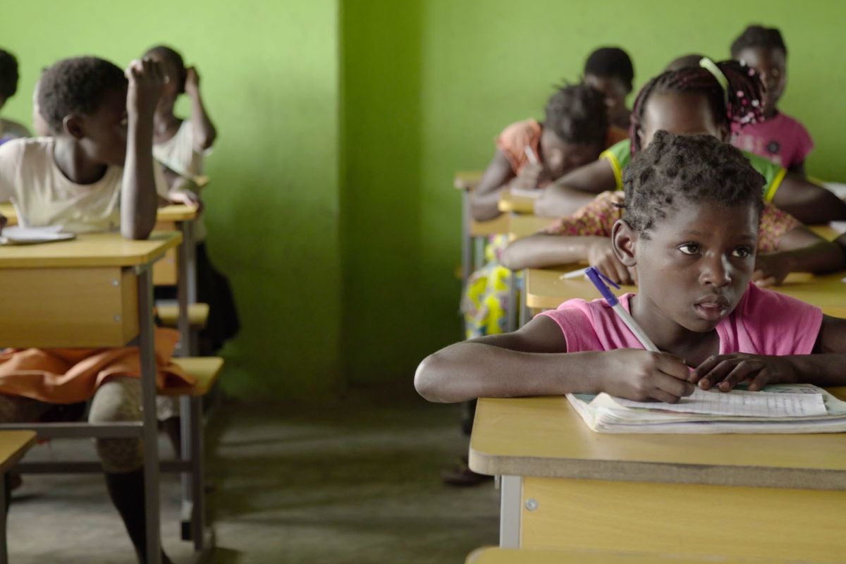 Coffee company funding girls' education in Mozambique one bag at a time