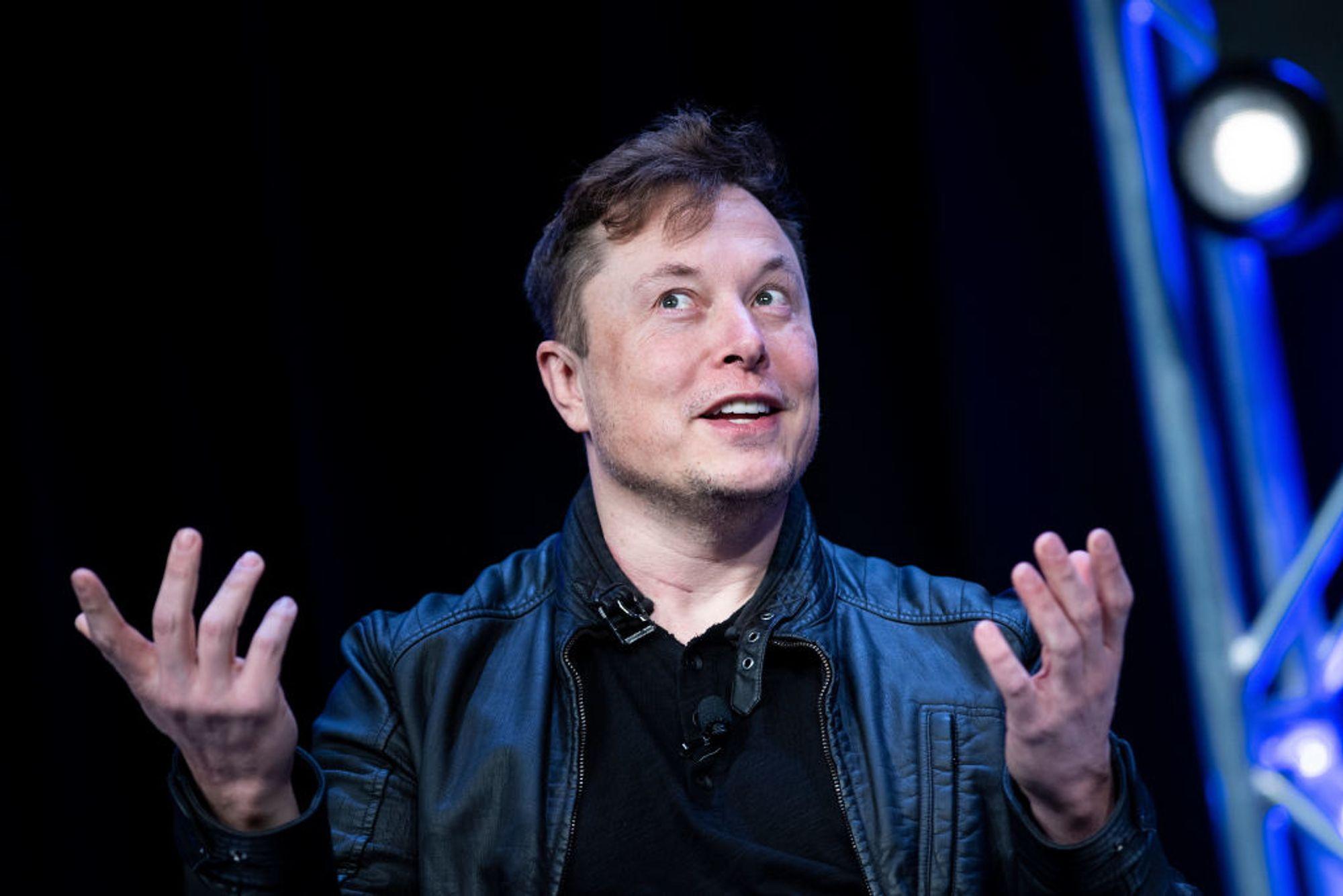 Elon Musk broke Robinhood