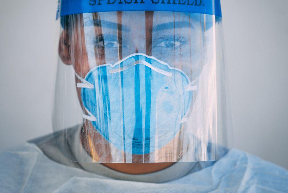 Coronavirus in Arizona Update 2