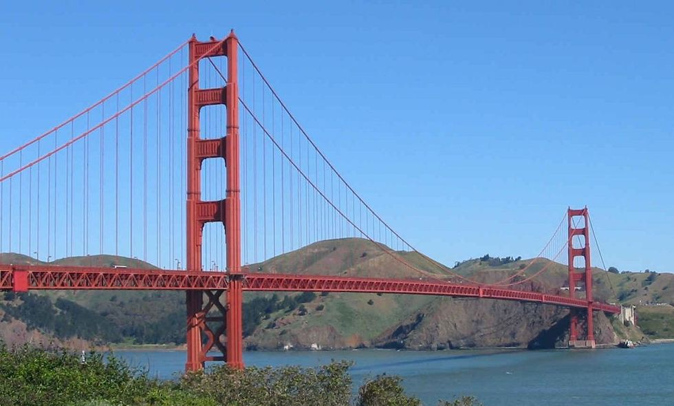 10 Things I've Notice About Northern California While in Quarantine