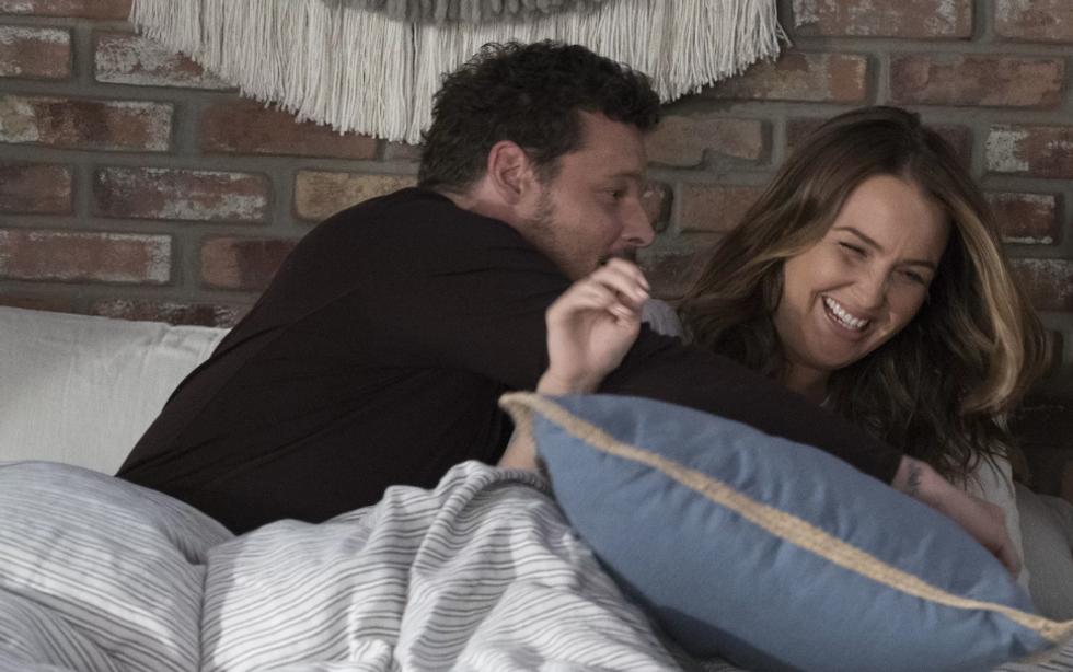 Alex Karev And Jo Wilson's Relationship Deserved SO Much Better Than The Ending It Got